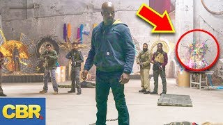 The Real Reason Why Season 2 Of Luke Cage Will Be WAY Sicker Than The First