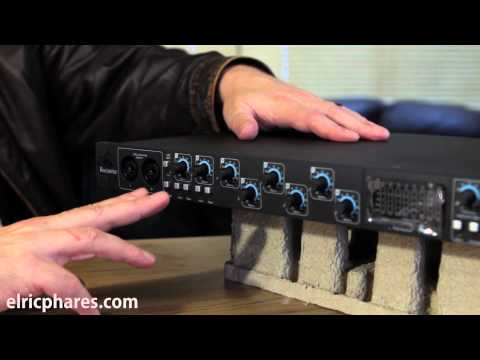 Focusrite Saffire Pro 40 Firewire Audio Interface Unboxing & Overview