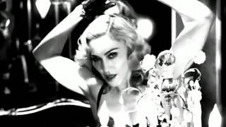 Madonna   Dark Ballet   Remix (Music Video)