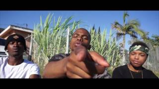 Shawn Don ft GoGettaKb & GaryBandana - Dont Stop  SHOT BY | MARLEY DON