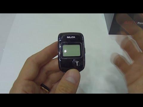 Nilox Bodyguard, dispositivo di sicurezza personale per anziani e bambini - TVtech