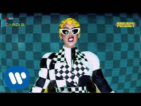 Cardi B, Bad Bunny & J Balvin - I Like It [Official Lyric Video]