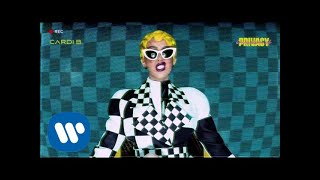 Cardi B, Bad Bunny  J Balvin - I Like It [Official Lyric Video]