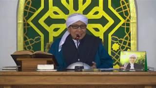 Kajian Riyadush Sholihin Bersama Buya Yahya 24 Dzulhijjah 1440 / 25 Agustus 2019