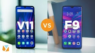 OPPO F9 vs Huawei Nova 3i Comparison Review - MobileSMSPK net