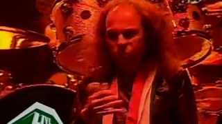 DIO - Gypsy- Drum solo- Sunset Superman (Live 2006)