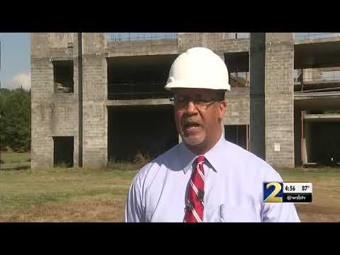 DeKalb County 'eyesore' hotel will be torn down