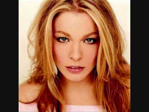 LeAnn Rimes - You Light Up My Life