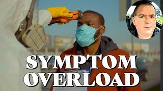 RECOGNIZING THE SYMPTOMS OF Covid 19 and Avoiding Coronavirus Paranoia (COV