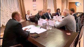 Начался конкурсный отбор на должность руководителя департамента экономического развития