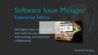 Software Issue Manager Enterprise Edition