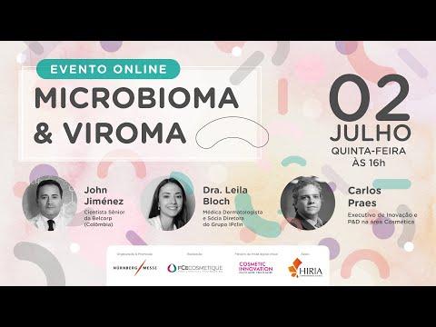 Microbioma & Viroma