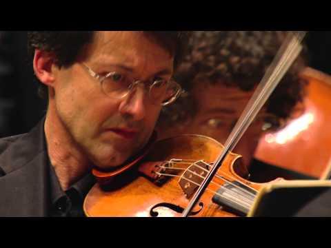 Schubert Symphony No 4, Allegro