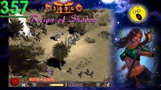 Diablo2 Reign of Shadow : Đại chiến Uber Quest - kẻ mang sức mạnh nằm ngoài tam giới - Full HD 1080p