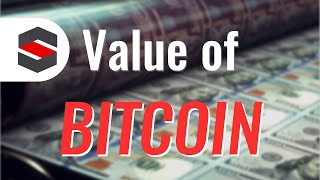 Is Bitcoin Valuable?