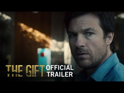 The Gift (Trailer)