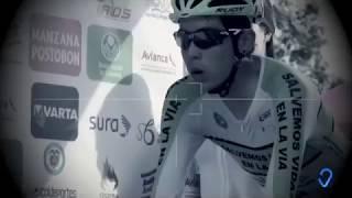 Miniatura Video Equipo ANSV en Vuelta a Colombia 2017