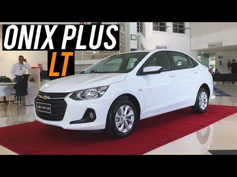 Avaliação | Novo Chevrolet Onix Plus LT 1.0 Turbo 2020 | Curiosidade Automotiva®