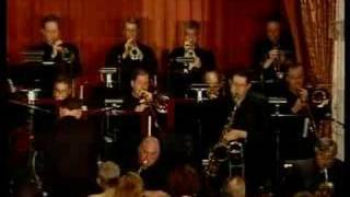 "CNY Jazz Orchestra: ""Theme from All Things Considered"""
