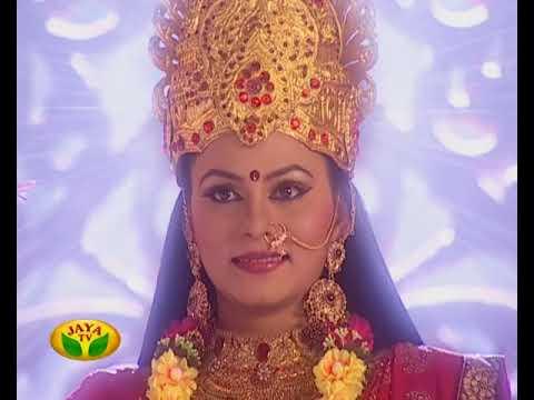 Jai Veera Hanuman - Episode 642 On Thursday,21/09/2017 - Jaya TV