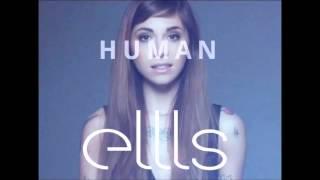 Christina Perri - Human (ellls Remix)