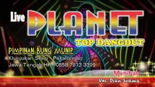 Dian Sukma-Musibah-Planet Top Dangdut