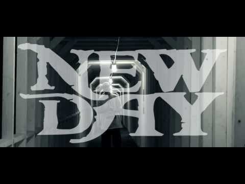 New Day ft Heavy, Jay Mackall, TFlasha & Chris Chirp