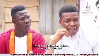 Woli Agba Compilation Video