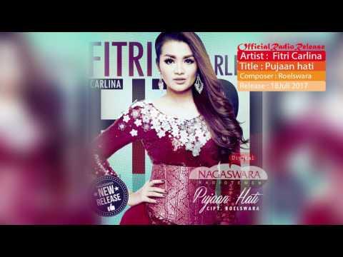 Fitri Carlina Rilis Serentak Single Pujaan Hati Di Radio