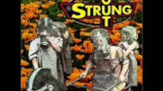 Strung Out - In Harm's Way