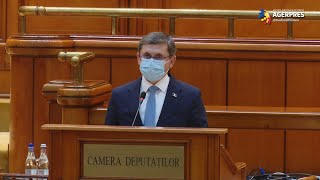 Igor Grosu: Republica Moldova se întoarce pe drumul dezvoltării