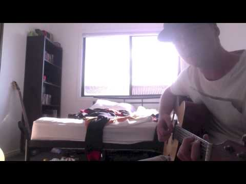 Webcam Session - First Date (blink-182 Cover) Acoustic