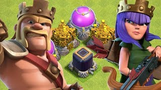 JOURNEY to UPGRADED LABORATORY!  TH12 Farm to Max Live Stream | Clash of Clans