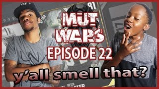 UH OH! DO YOU SMELL THAT?! - MUT Wars Ep.22 | Madden 17 Ultimate Team