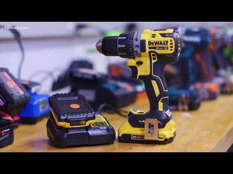 What's the best cordless drill your money can buy?
