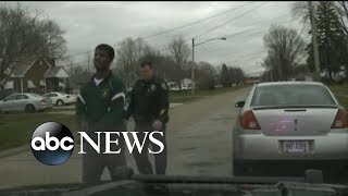 Police officer fired after unwarranted traffic stop involving daughter