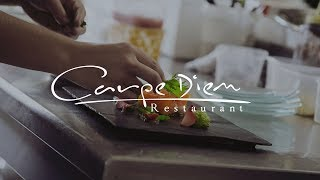 preview picture of video 'Restaurant le Carpe Diem . la Baule  /  Côté Cuisine'