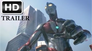 Download Video Ultraman - Official (2016) HD MP3 3GP MP4