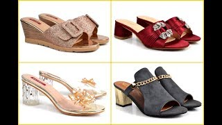 Metro Shoes New Women Footwear Collection 2019-20=Stylish Metro Shoes With Price