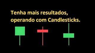 Traders Com Candlesticks   Pode Facilitar Sua Vida