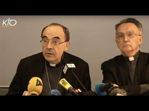 Lourdes : Pédophilie à la Une