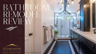 Bathroom Remodel - Los Angeles - Burbank