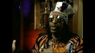 Parliament Funkadelic - One Nation Under A Groove (docu 2005)