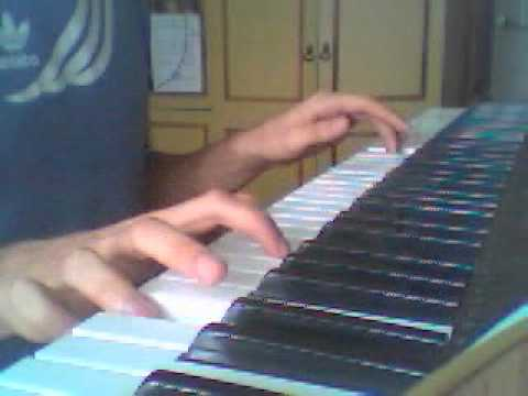 Алексей Айги - Глубина грусти piano cover (OST Каменская)