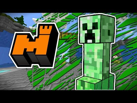 how to make particle effects using command blocks