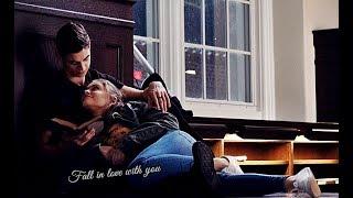 Hardin & Tessa | Fall In Love With You ♥