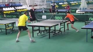 30 турнир Клуба 21 сен 2014 Финал Антонов - Балданов