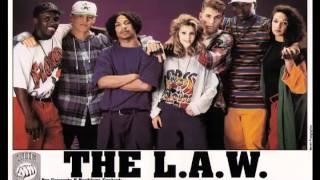 The L.A.W. - Cry Myself To Sleep (original version)