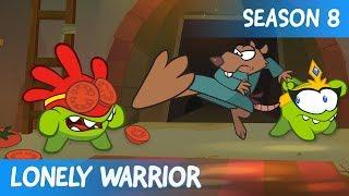 Om Nom Stories - Super-Noms: Lonely Warrior (Сut the Rope)