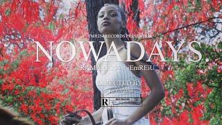 NOWADAYS - Ramarr254 x iEmREiU (OFFICIAL MUSIC VIDEO) [SMS SKIZA 8543646 to 811]